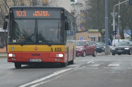 Szkolenia Zawodowe prawo jazdy na autobus